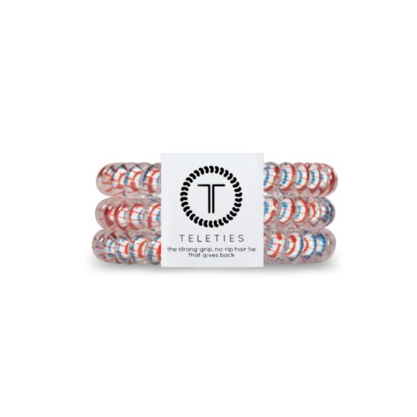 Teleties Small Liber-Tea