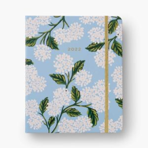 2022 17-Month Rifle Paper Co Planner