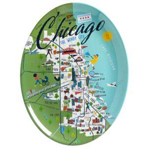 Chicago Platter