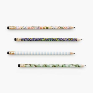 Rifle Paper Co Meadow Writing Pencils