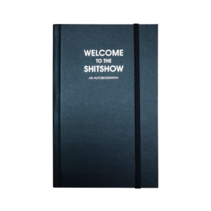 Welcome to the Shitshow Journal