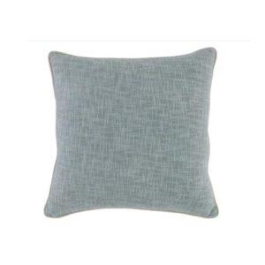 Cove Blue Pillow