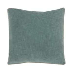 Dusty Aqua Pillow