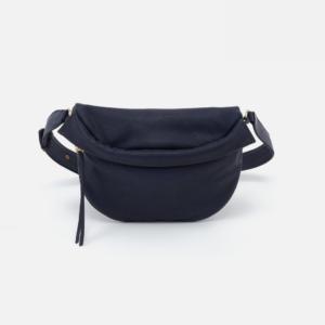 Hobo Navy Remedy Belt Bag