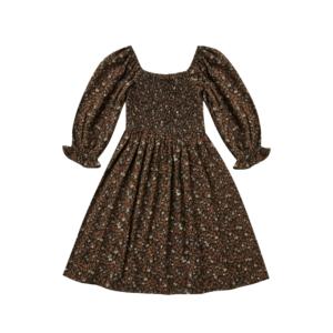 Rylee and Cru Winter Bloom Adelaide Dress